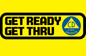 Get Ready Get Thru logo